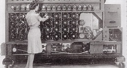 Những cô gái phá mật mã của làng tình báo trong Thế chiến II - Kỳ 2
