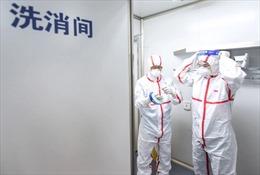 Quy trình an ninh siêu nghiêm ngặt tại các phòng thí nghiệm virus
