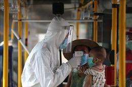 Tình hình COVID-19 tại ASEAN hết ngày 27/5: Indonesia và Philippines vẫn ghi nhận số ca mắc bệnh và tử vong cao
