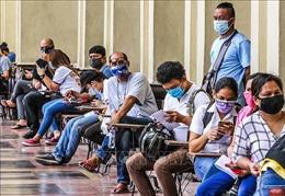 Tình hình COVID-19 hết ngày 17/6 tại ASEAN: Indonesia đứng đầu về số ca mắc; Thái Lan 23 ngày không có ca lây nhiễm trong nước