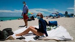 Bang Florida có dấu hiệu trở thành tâm dịch tiếp theo ở Mỹ
