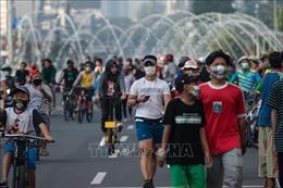 Indonesia nguy cơ từ tâm dịch COVID-19 Đông Nam Á thành điểm nóng thế giới