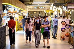 Thái Lan kéo dài Sắc lệnh về tình trạng khẩn cấp thêm 1 tháng