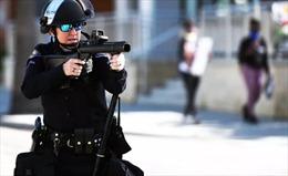 Những vũ khí phi sát thương nguy hiểm mà cảnh sát Mỹdùng với người biểu tình
