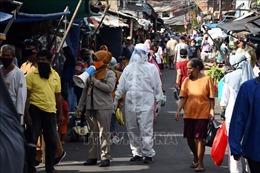 Tình hình COVID-19 hết ngày 6/6 tại ASEAN: Toàn khối vượt mốc 100.000 ca bệnh; Indonesia có số người mắc mới cao kỷ lục