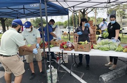 Người dân Florida ở Mỹ tuyệt vọng vì dịch bệnh và đói ăn