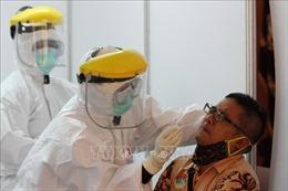 COVID-19 hết 23/7 tại ASEAN: Toàn khối thêm 4.482 ca mắc; số ca tử vong ở Indonesia tiếp tục tăng mạnh