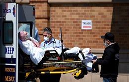 Vì sao số ca tử vong ở Mỹ ổn định dù số ca mắc tăng vọt?
