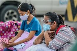 COVID-19 hết 1/8 tại ASEAN: Philippines phá kỷ lục ca mắc/ngày, Thái Lan quyết ngăn chặn các vụ nhập cư trái phép
