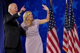 Nhìn lại bốn ngày đại hội trực tuyến của đảng Dân chủ và ông Joe Biden