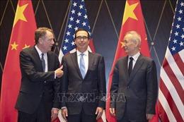 Đàm phán thương mại: Điểm sáng duy nhất trong quan hệ Mỹ-Trung