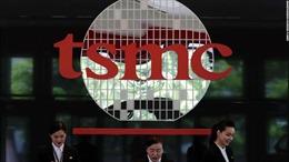 Đài Loan có thể là điểm nóng tiếp theo trong chiến tranh công nghệ