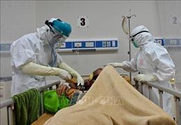 COVID-19 hết 10/9 tại ASEAN: Số ca mắc tăng mạnh, Indonesia và Myanmar siết chặt phòng dịch