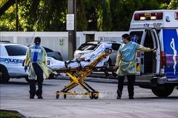 Số ca tử vong vượt 200.000, phần lớn nước Mỹ xử lý COVID-19 sai hướng