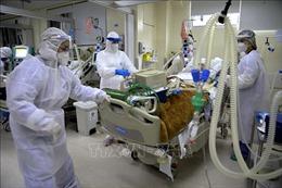 Diễn biến COVID-19 tới 6 giờ sáng 9/9: Thế giới vượt 900.000 ca tử vong