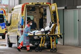 Diễn biến COVID-19 tới 6h ngày 30/10: Thế giới vượt 45 triệu ca bệnh; WHO e ngại tốc độ tăng ca mắc