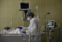 Diễn biến COVID-19 tới 6h ngày 4/10: Thế giới vượt 35 triệu ca bệnh; Ấn Độ có trên 100.000 người chết