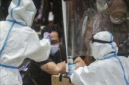 COVID-19 tại ASEAN hết 12/11: Toàn khối có 7.661 ca mắc mới; Diễn biến ở Indonesia nghiêm trọng nhất