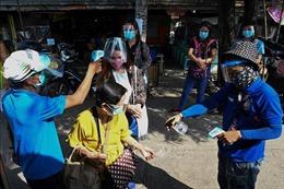 COVID-19 tại ASEAN hết 15/11: Indonesia, Philippines và Malaysia có hàng nghìn ca mắc mới
