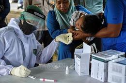COVID-19 tại ASEAN hết 22/11: Toàn khối có 7.449 ca bệnh mới, Indonesia chiếm hơn một nửa