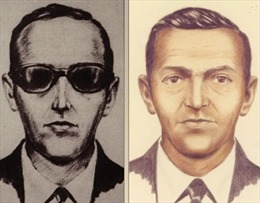 Bí ẩn những lá thư ký tên D. B. Cooper - tên không tặc duy nhất chưa bị bắt