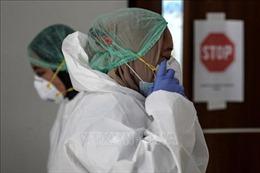 COVID-19 tại ASEAN hết 10/1: Thêm 14.826 ca mắc mới; Myanmar ca bệnh và tử vong tăng trở lại