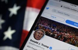 Ông Donald Trump chuẩn bị ra mắt mạng xã hội riêng