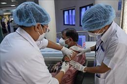 Diễn biến COVID-19 tới 6h sáng 18/1: Thế giới vượt 95 triệu ca bệnh;Ấn Độ gặp trục trặc trong tiêm chủng toàn quốc