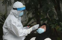 COVID-19 tại ASEAN hết 21/1: Indonesia số người chếtcao kỷ lục; Malaysia gia hạn lệnh kiểm soát di chuyển