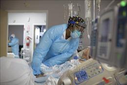 Diễn biến COVID-19 tới 6h sáng 22/1:Thế giới gần 98 triệu ca bệnh; Người chết vì COVID-19 ở Mỹ nhiều hơn tử sĩ Thế chiến II