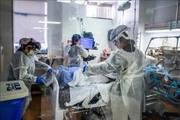 Diễn biến COVID-19 tới 6h sáng 4/1: Thế giới vượt 85 triệu ca bệnh; Các nước tiếp tục siết chặt phòng dịch