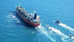 Vụ Iran bắt tàu chở dầu Hàn Quốc qua lời kể của chủ tàu