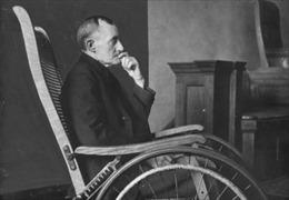 'Chân Jake' - Dịch bệnh bại liệt bị lãng quên ở Mỹ