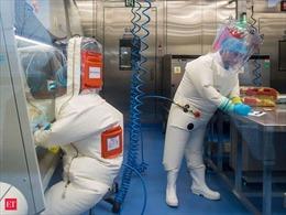Rất khó có khả năng virus SARS-CoV-2 rò rỉ từ phòng thí nghiệm Vũ Hán