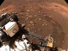 Tàu thăm dò của NASA tìm được gì sau một tháng trên Sao Hỏa?