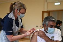Chuyên gia ngạc nhiên về động thái của châu Âu với vaccine AstraZeneca