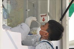 COVID-19 tại ASEAN hết 18/3: Cả khối có 13.219 ca bệnh mới; Ca mắc ở Philippines vượt quá mức đỉnh năm 2020