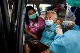 COVID-19 tại ASEAN hết 21/3: Philippines trên 7.000 ca mắc mới 3 ngày liền; Campuchia đóng cửa trường học cả nước