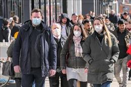 Diễn biến COVID-19 tới 6h sáng 2/4:Thế giới vượt 130 triệu ca bệnh; WHO cảnh báo trước lễ Phục sinh