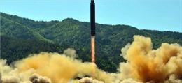Tới năm 2027, Triều Tiên có thể nắm trong tay 250 vũ khí hạt nhân