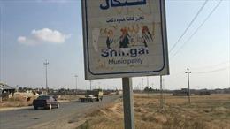 Thực hư vụ 'nhà an toàn' của tình báo Israel tại Iraq bị tấn công bí ẩn