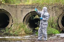 53 ngày không ca mắc, hàng triệu người Australia nhận cảnh báo vì vết COVID-19 ở nước thải