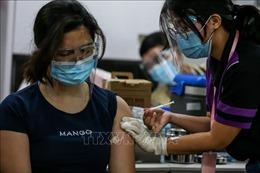 COVID-19 tại ASEAN hết 22/4: Toàn khối có gần 20.000 ca mắc mới; Dịch bệnh tại Lào phức tạp