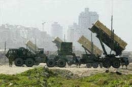 Israel chưa rõ lý do hệ thống phòng không tân tiến không chặn được tên lửa Syria
