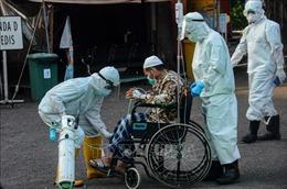 COVID-19 tại ASEAN hết 16/5: Thái Lan vượt 100.000 ca mắc; Singapore siết chặt phòng dịch tại sân bay