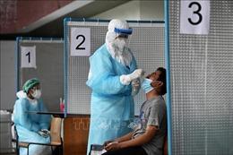 COVID-19 tại ASEAN hết 2/5: Thái Lan lại lập kỷ lục về ca tử vong; Số ca mắc mới ở Lào tăng mạnh