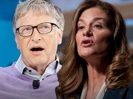 Tiết lộ nơi tránh giới truyền thông của vợ cũ tỷ phú Bill Gates sau ly hôn