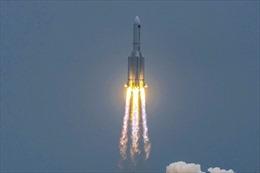 Tranh cãi về tên lửa sắp rơi không kiểm soát xuống Trái Đất, căng thẳng Mỹ-Trung lan sang vũ trụ