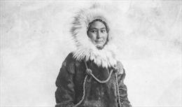 Người phụ nữ có ý chí mãnh liệt, sống sót kỳ diệu trên đảo Bắc Cực - Kỳ cuối