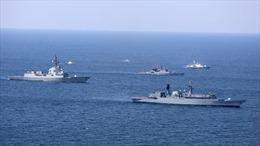 Nga theo dõi tàu chiến Tây Ban Nha, chặn máy bay do thám Mỹ trên Biển Đen